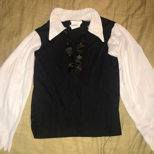 Other - Pirate shirt